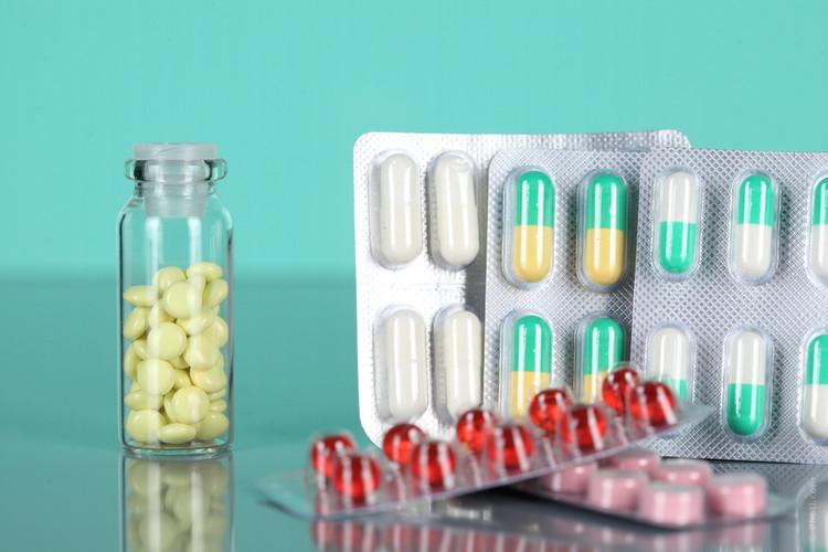 лечение простатита какие таблетки пить