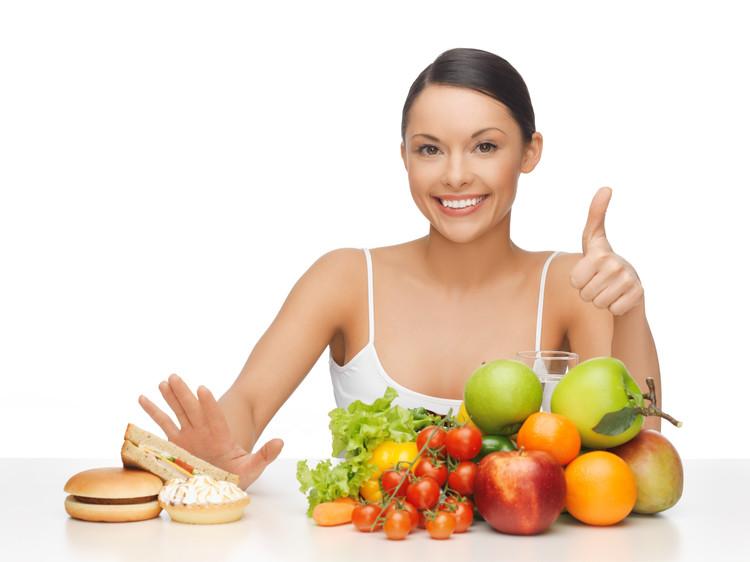 диета без молочных продуктов для похудения